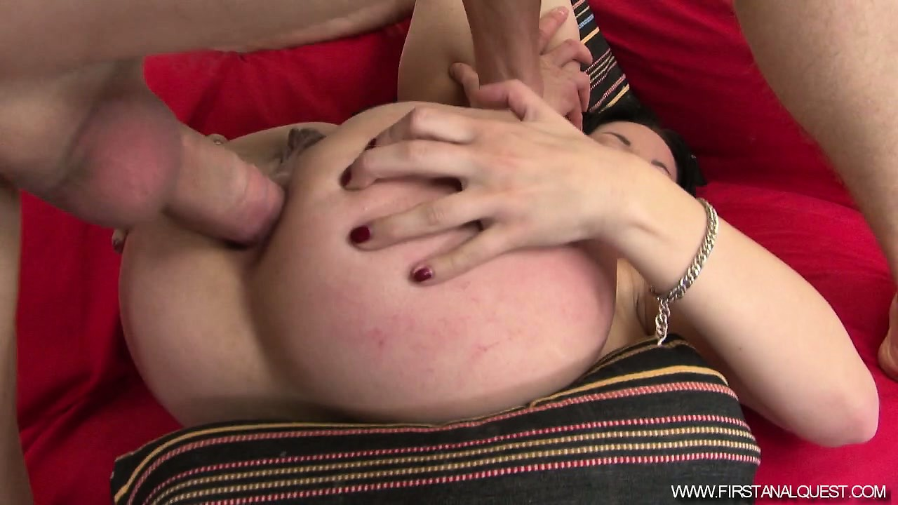 Porno Video of Asti Gets Her Tight Ass Properly Stretched And Sighs With Pure Delight