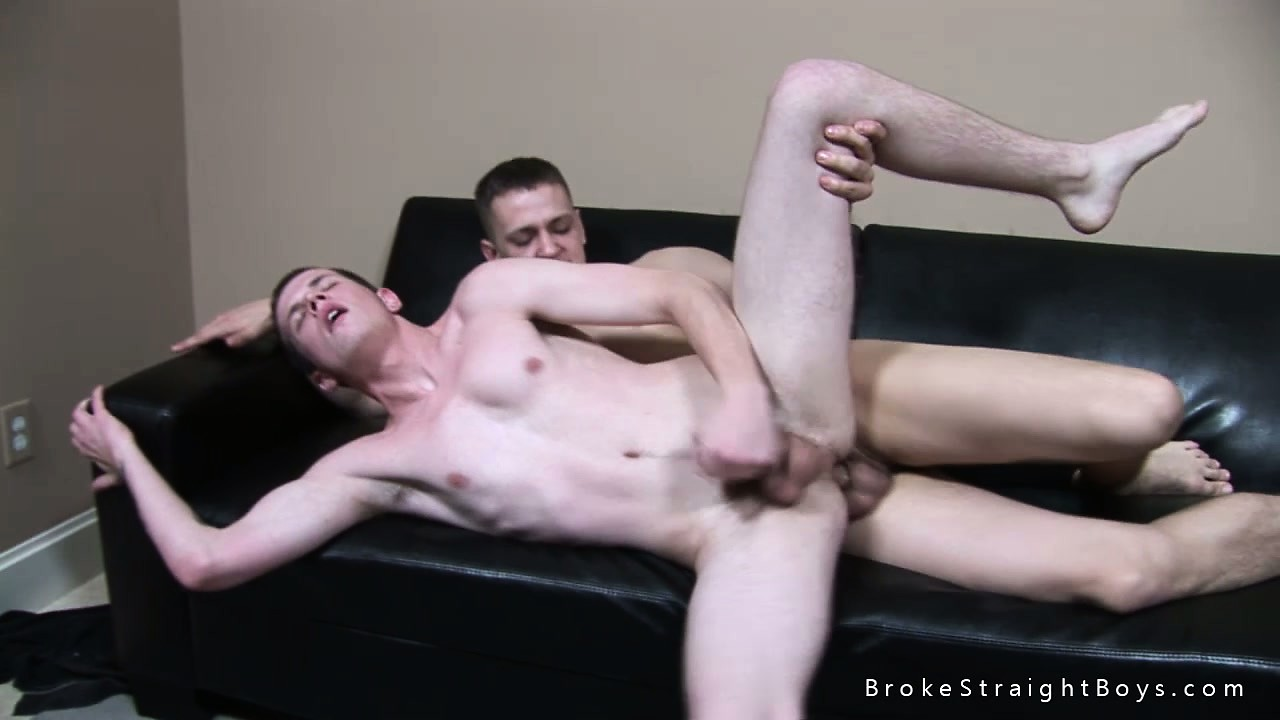 Porno Video of Jason Matthews And Anthony Hunt Lick And Bang Tight Ass, Then Jerk Off