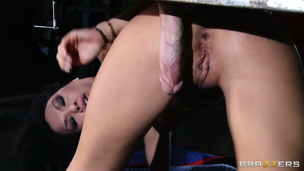 Porno Video of Asa Akira Is One Slutty Asian... She Gets Fucked Doggy Style And Then Sucks Dick
