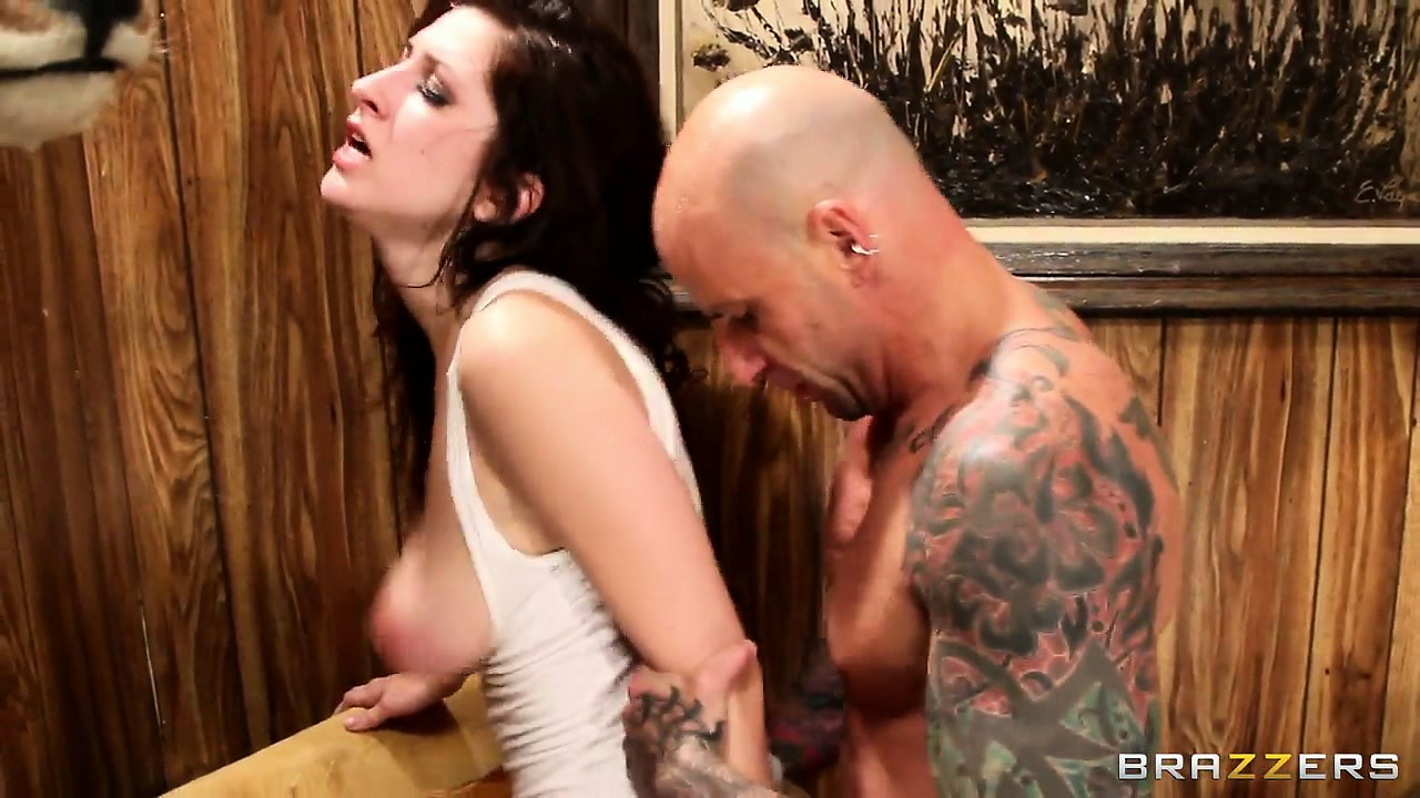 Porn Tube of Skinny Shy Phone Sex Slut Gets Fucked Deep By The Hot Tattooed Stranger
