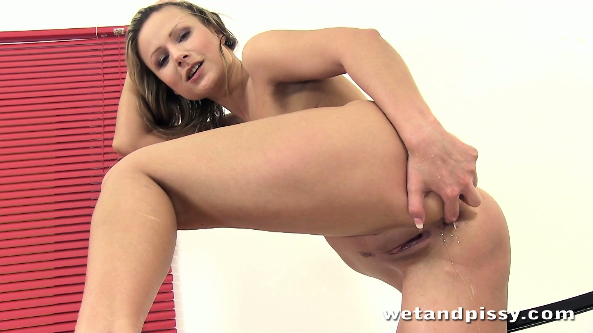 Porn Tube of Dirty Fat Skank Samantha Beats Her Hot Chunt With A Narrow Vibrator