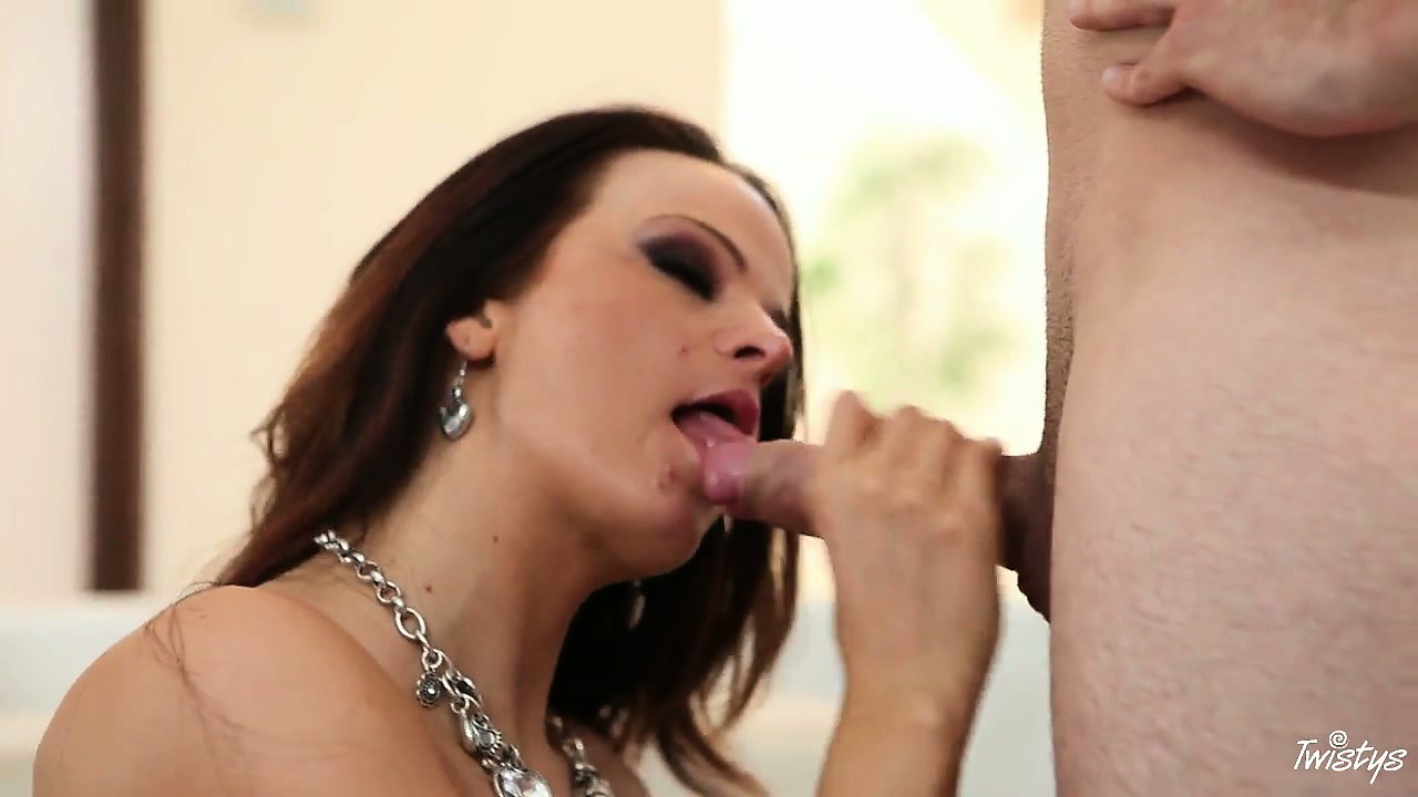 Sex Movie of He Drills Her Trimmed Cunt And She Gives Him Head For A Cumshot