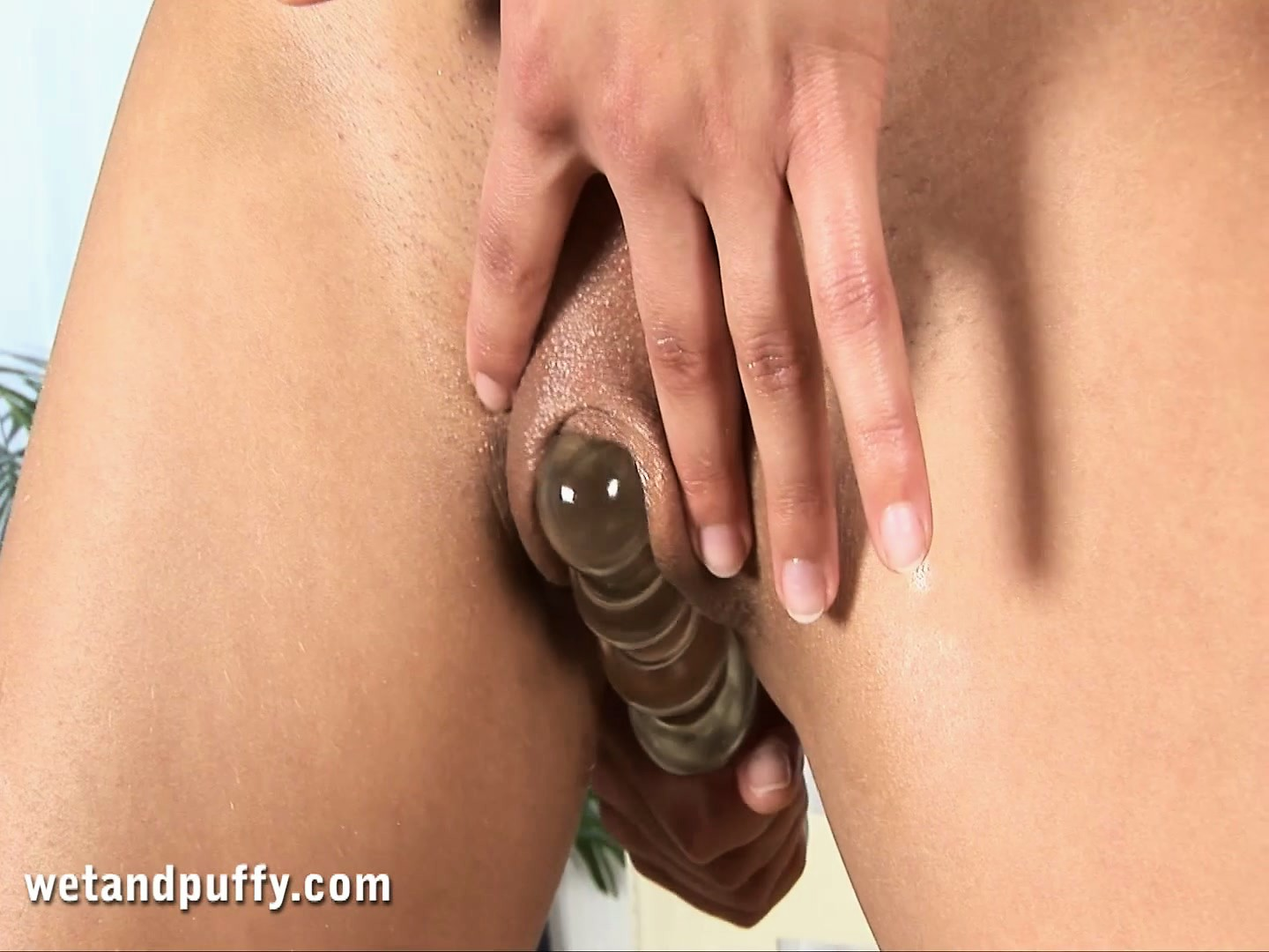 Porno Video of Victoria Sweet Pumps Her Clit Making It Supersensitive For Cumming