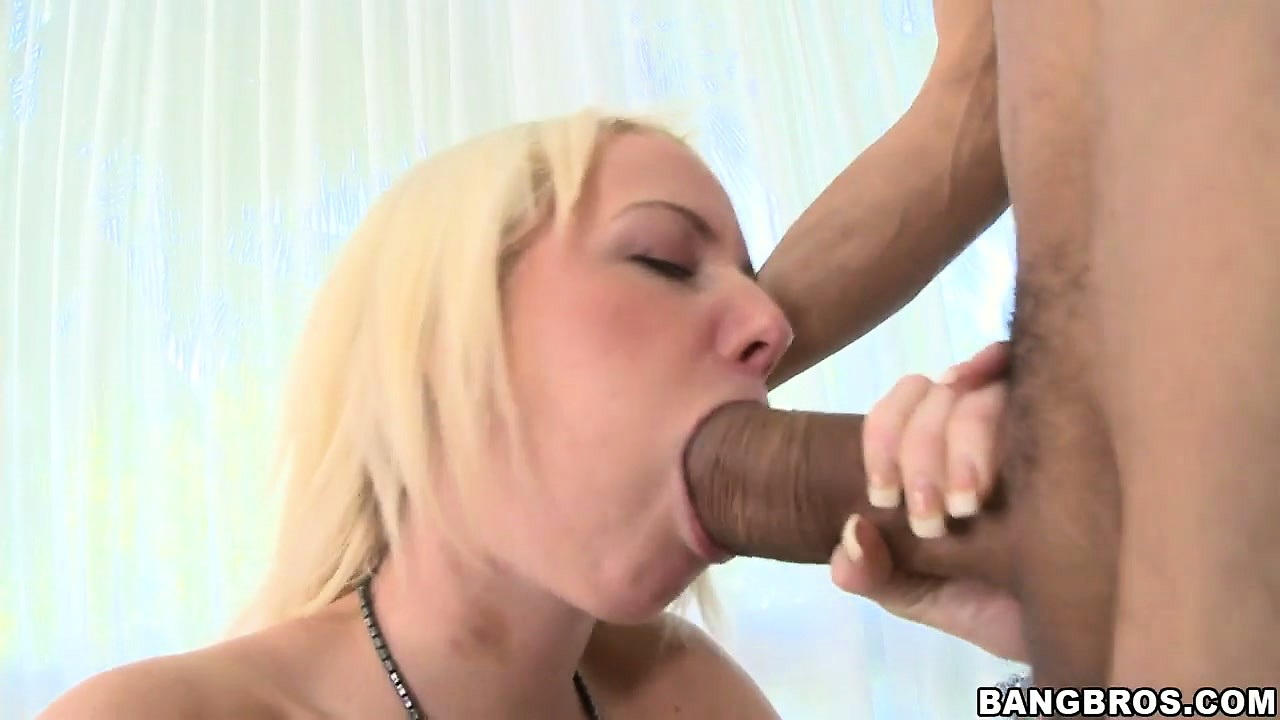 Porno Video of Alexia Meets Her First Monster Black Boner And Takes It In Her Tiny Puss