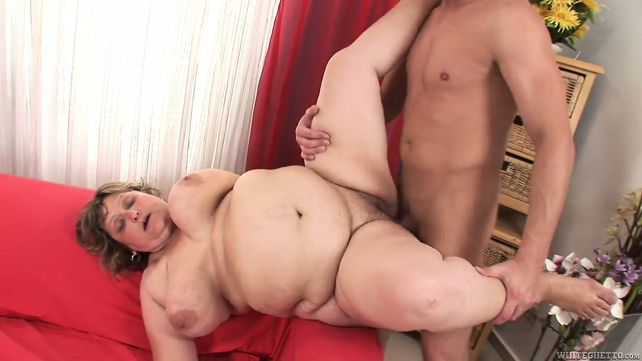 Porn Tube of Big Slutty Grandma Needs Fucked Just Like Everyone Else Does