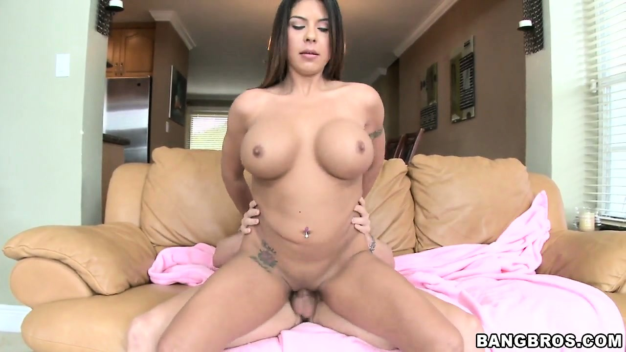 Porn Tube of This Dazzling Milf Has Gorgeous Big Tits And A Passion For Cock