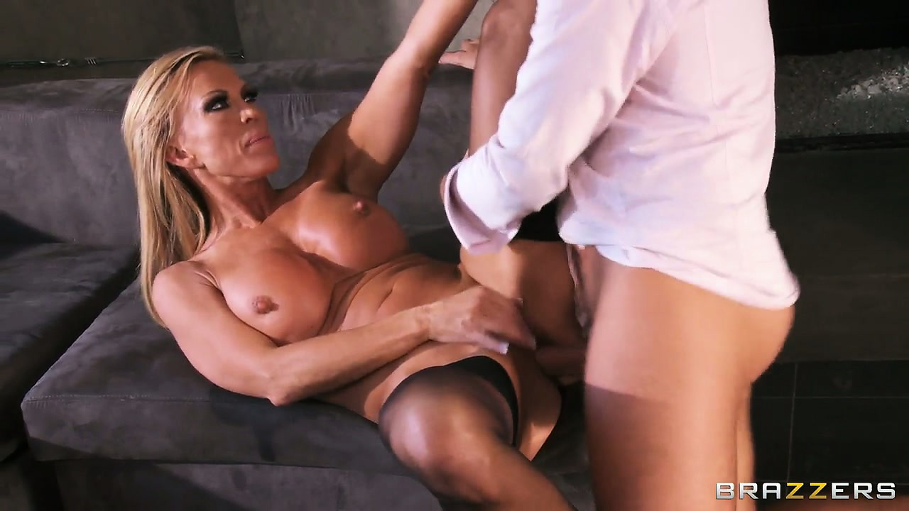 Porno Video of The Hot Babe Sighs With Pleasure As He Fills Her Pretty Face With Cum