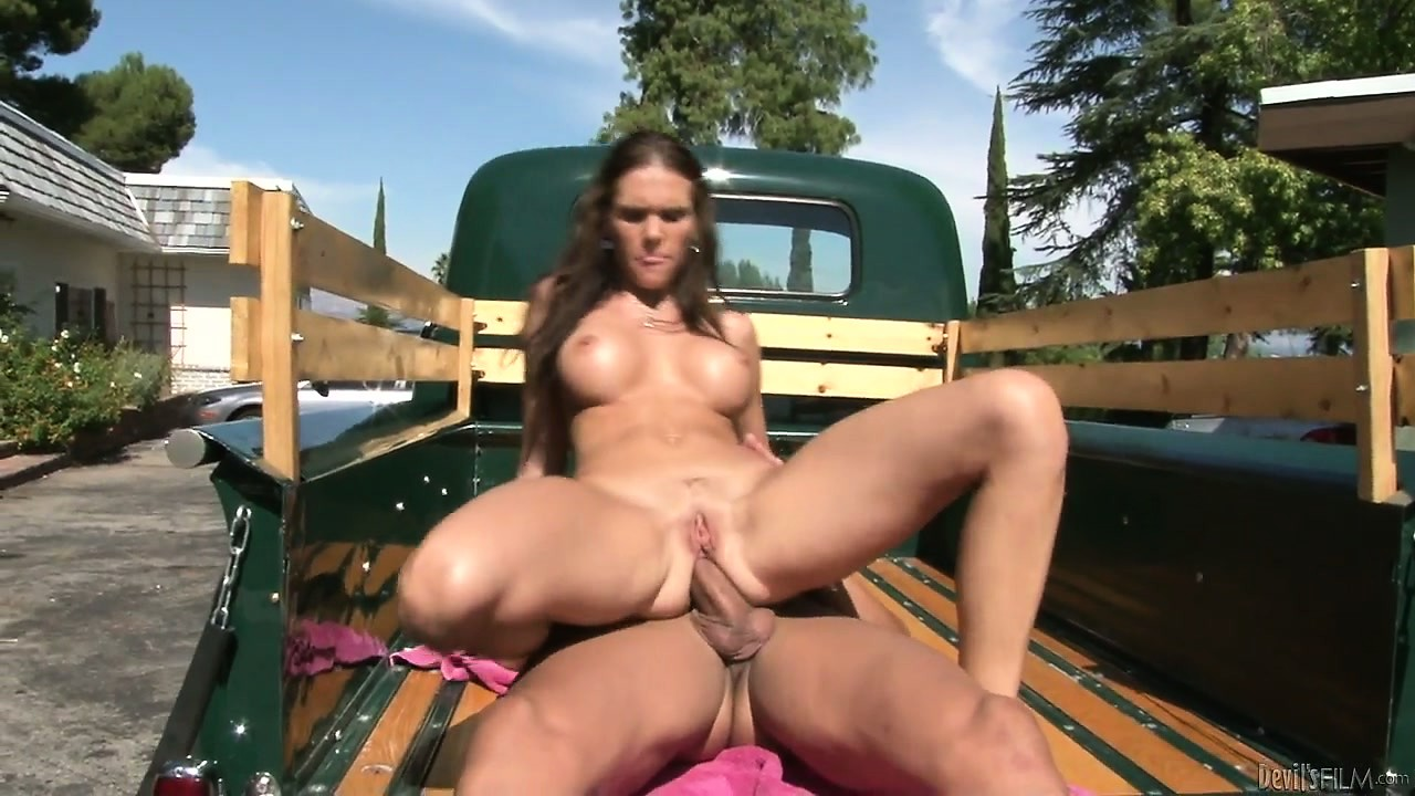 Porn Tube of Hubby Strays On The Wife Banging This Gals Ass And She Gets A Mouthful