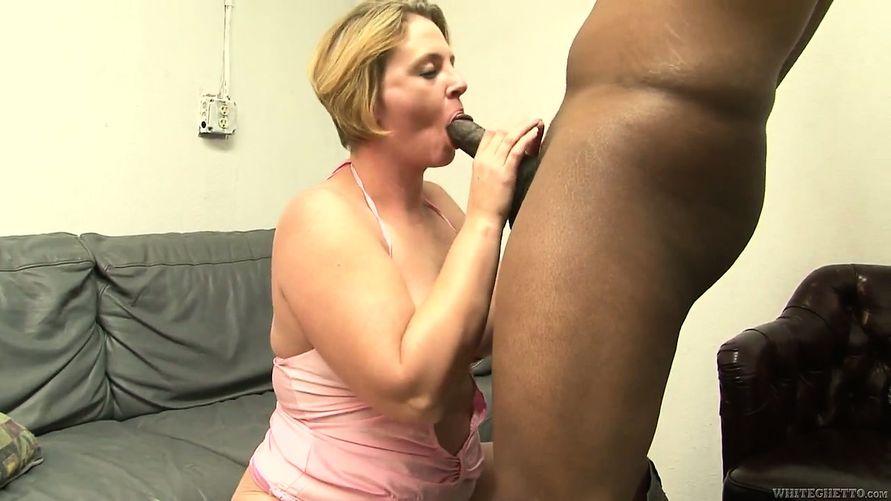 Porn Tube of Curvy Milf With Huge Tits And A Big Round Ass Is Yearning For A Black Cock