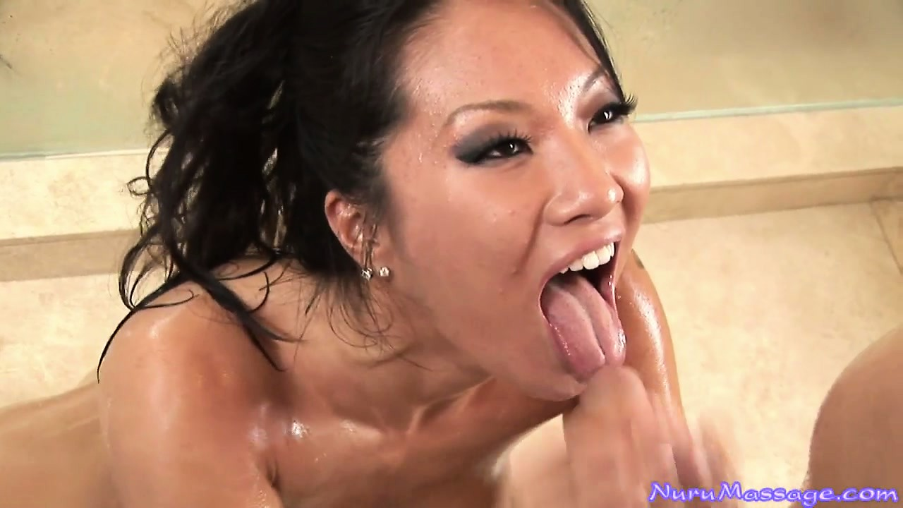 Porno Video of Two Sexy Asian Hookers Give Him The Greatest Shower Of His Life
