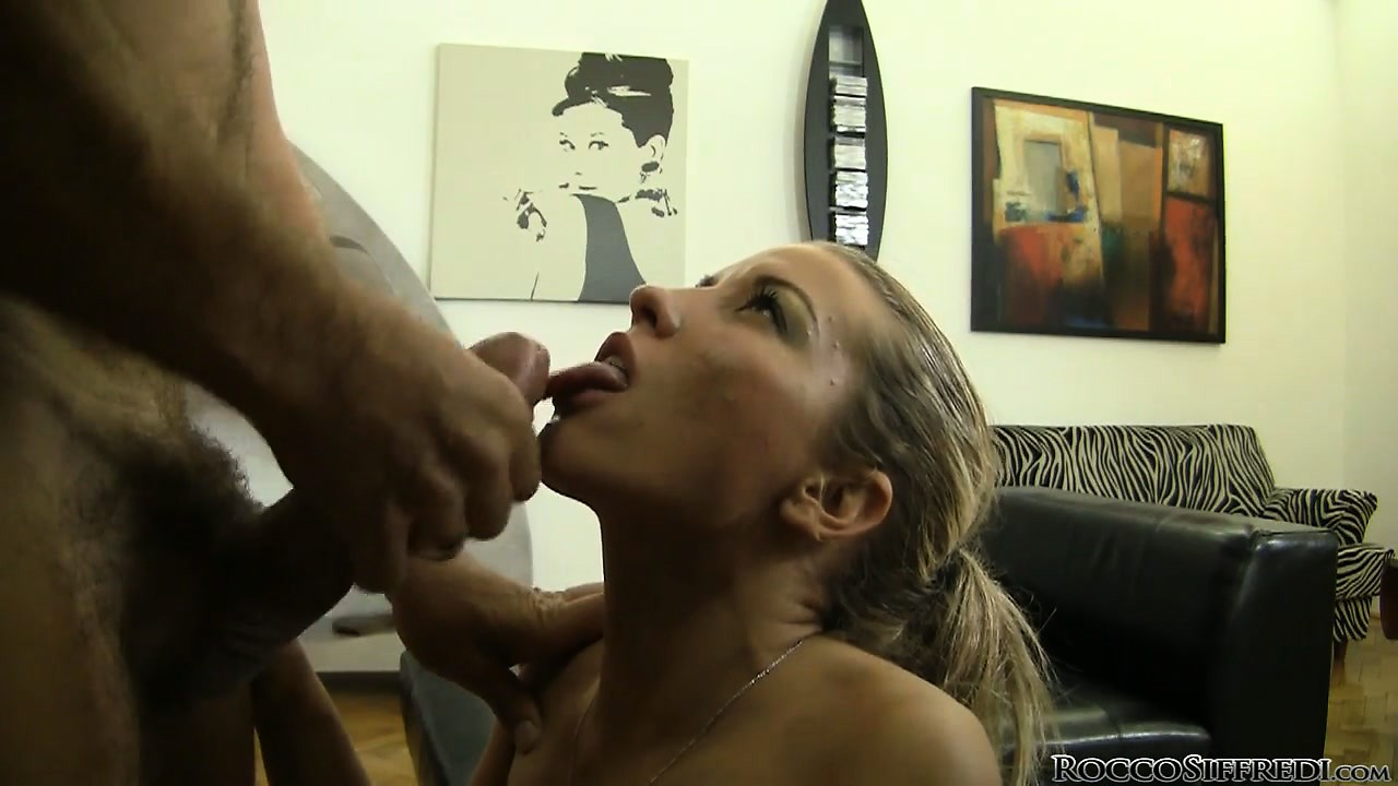 Sex Movie of Rocco Loves Pov Action Especially When It's His Pov That Matters
