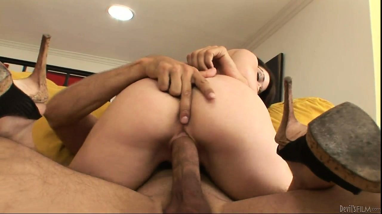 Porn Tube of Daddy Loves That The Babysitter Loves Her Ass Fucked Nice And Deep