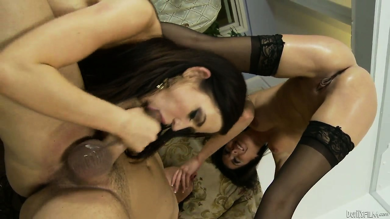 Porn Tube of Sit On That Cock, Babe, Just Like Your Tight Mom Always Does