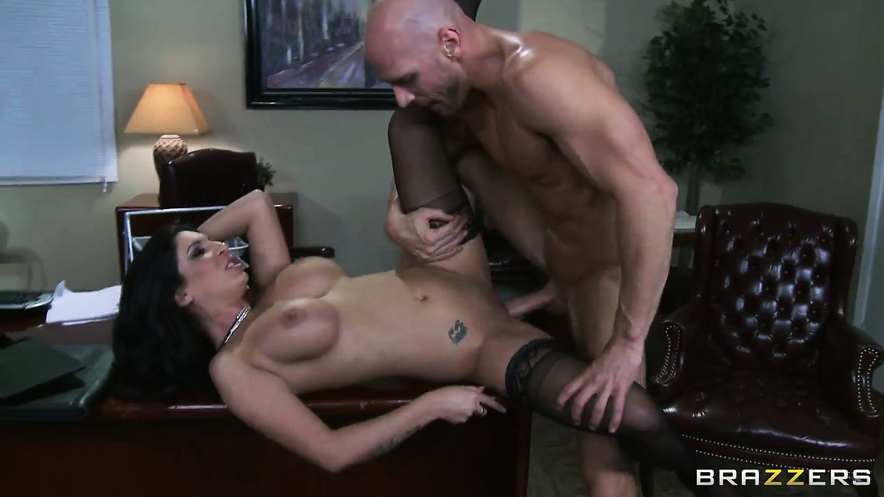 Porn Tube of After Banging The Slutty Secretary, The Boss Unloads On Her Pretty Face