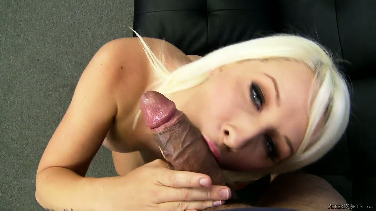 Porn Tube of Blondes Love To Deep Throat A Lot More Than Any Other Sexy Ladies