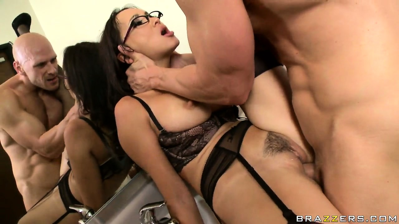 Porno Video of After Class, They Met Up In The Teacher's Lounge, More Ready Than Ever