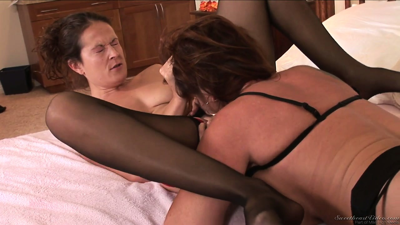 Porno Video of Memorable Lesbian Diaries With The World's Hottest Busty Vixens