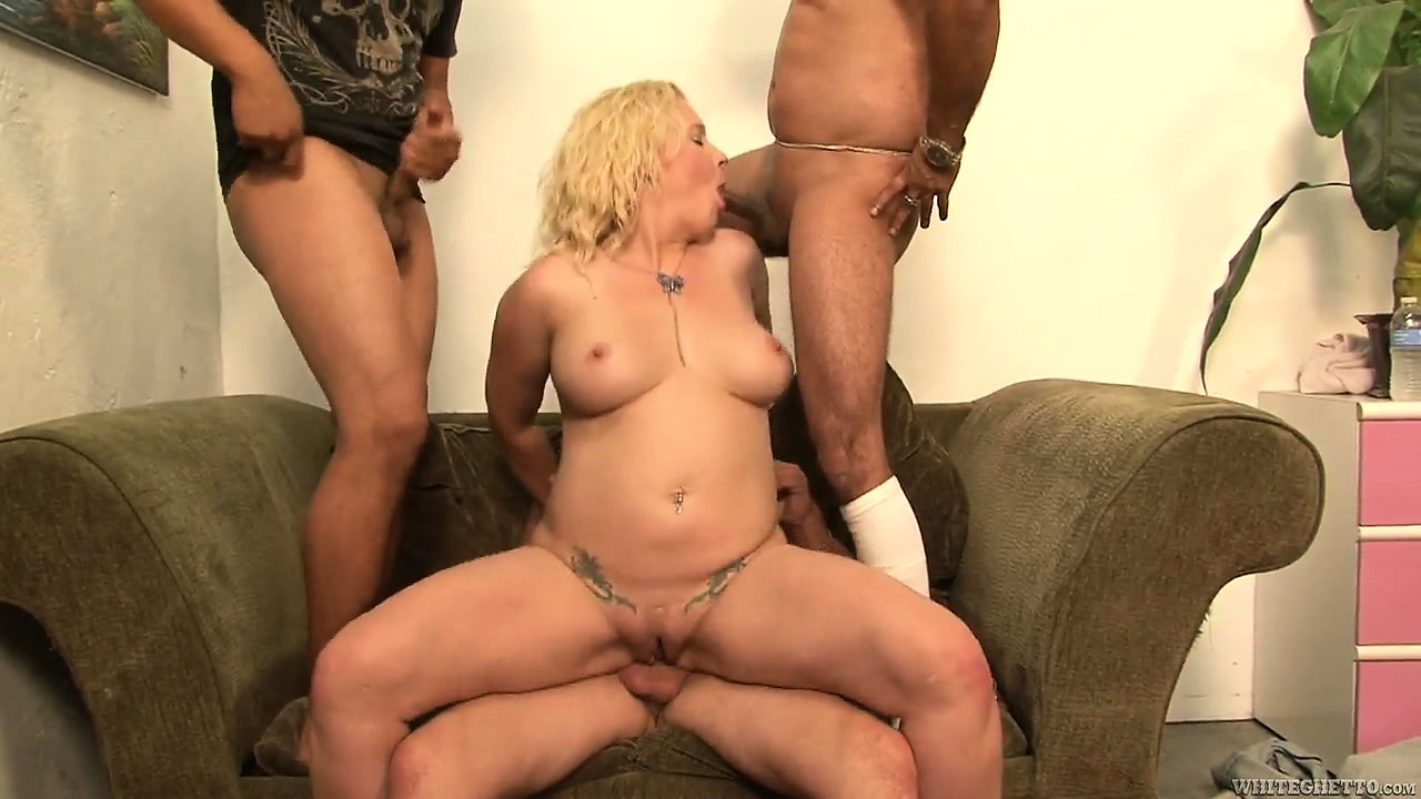Porno Video of Mom Gets Gangbanged By Son's Friends And Gets Lots Of Cocks To Fuck
