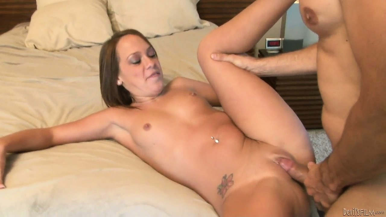 Porn Tube of She Gets Her Ass Pounded, Switches To Her Cunt After Going Ass To Mouth