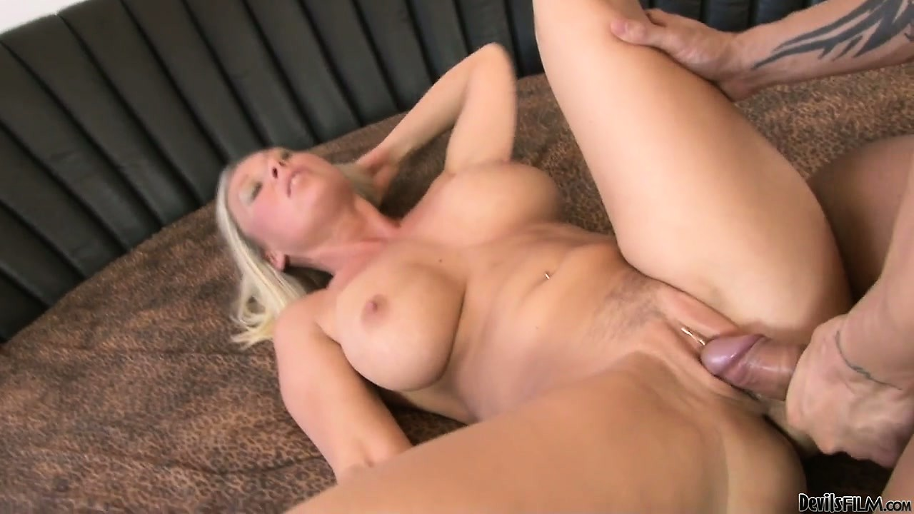 Porno Video of Astonishing Milf Is Happy To Know That This Young Stud Can Fuck Her Endlessly